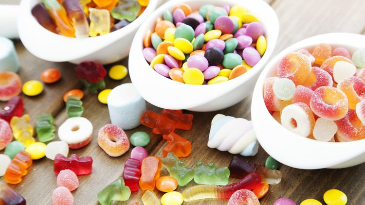 """""""Candy store for grownups"""" gets DIP financing"""