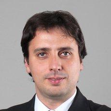Pedro Vidal Matos