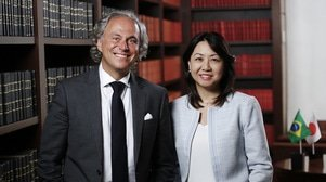 Pinheiro Neto opens office in Tokyo