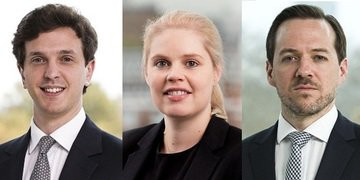 WilmerHale promotes in London and New York