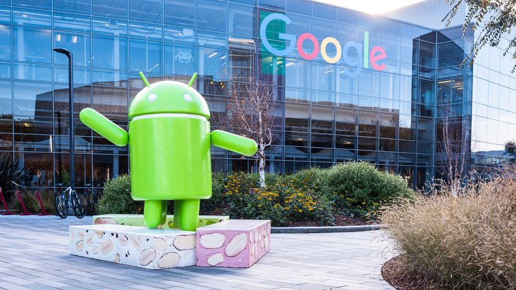 Google faces another Android abuse probe