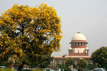 Moratorium does not apply to personal guarantors, Indian Supreme Court rules
