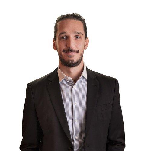 João Paulo De Carvalho Vianna Servera