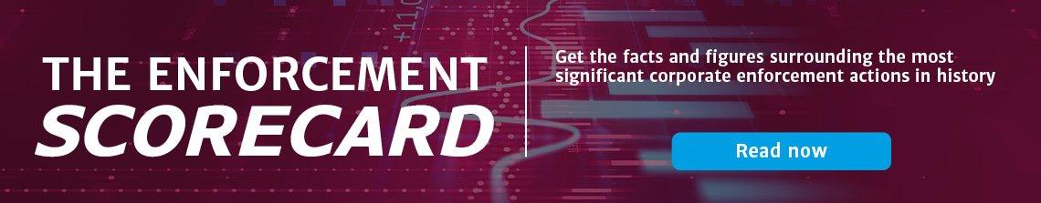 Gir Enforcement Scorecard: Read Now