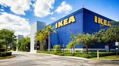 Sweden's IKEA to enter mainland Latin America with store in Mexico