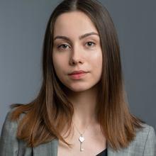 Arina Abgaryan