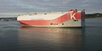 Ro-ro class action claim filed at UK tribunal