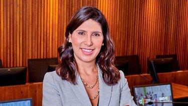 Brazilian arbitration centre gets first female president