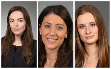 Akin Gump announces partner promotions in London and New York