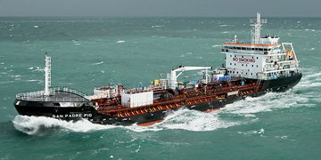 Switzerland must post security for release of vessel and crew