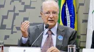 Former Brazilian ambassador to the US rejoins Felsberg