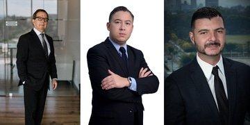 Arias hires Facio & Cañas partner as both poach from Batalla