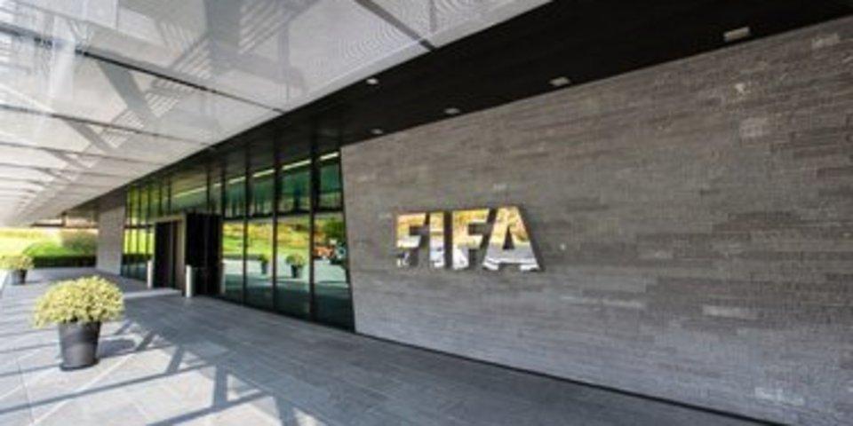 Swiss court blocks Lauber's challenge to Fifa probe recusal