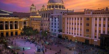 El Salvador raises US$1.1 billion in first offering under new president