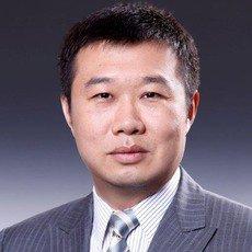 Zhenghe   Liu