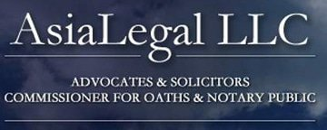 AsiaLegal LLC
