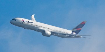 Tribunal decision on LATAM airline agreements may distort competition, Chile's enforcer says