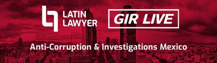Programme for LL-GIR Anti-corruption & Investigations now online