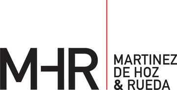 MHR | Martínez de Hoz & Rueda
