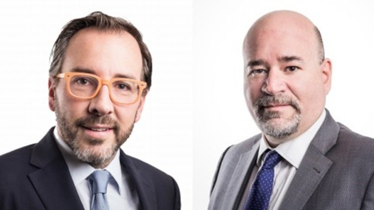 New Mexican firm for Santamarina y Steta partners