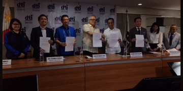 Philippines competition watchdog signs MoU with government