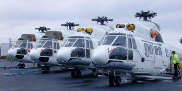 Emergency relief upheld in Afghanistan helicopter dispute