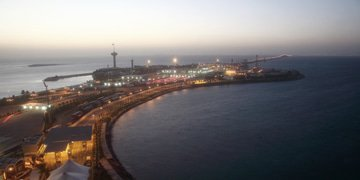 Bahrain and Saudi Arabia recognised in World Bank's Ease of Doing Business list
