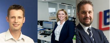Advisory firms make hires across UK