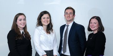 CIArb Scotland launches young group