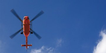 Texas-headquartered helicopter operator files Chapter 11