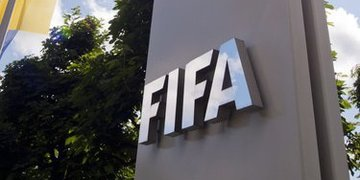 Swiss AG barred from Fifa investigation