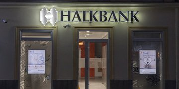 Indicted Halkbank's truncated lobbying effort