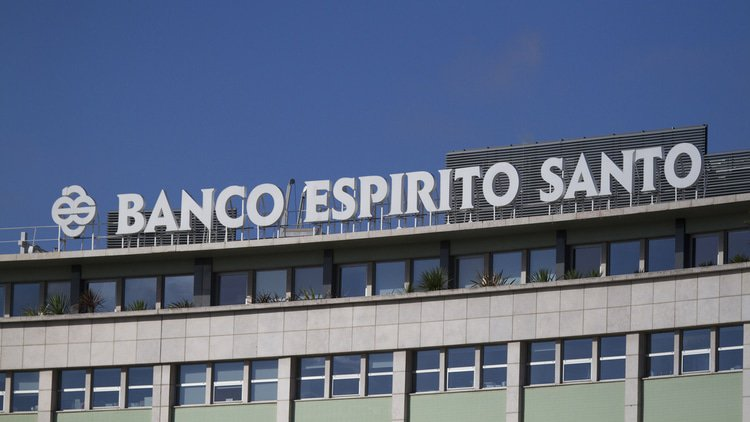 ECB right to withhold information on Portuguese bank collapse, advocate general says