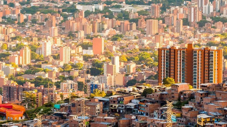 Real estate investors lodge arbitration claim against Colombia