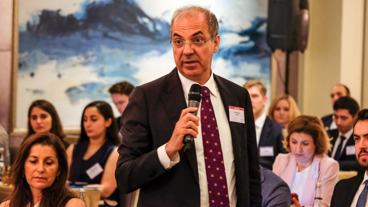 ISTAC on track? GAR Live Istanbul looks at centre's progress