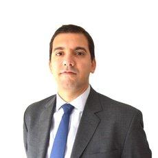 Santiago  L Peña