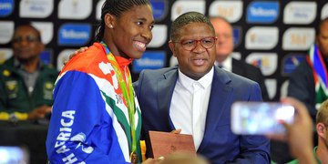 Semenya turns to Sidley for testosterone appeal