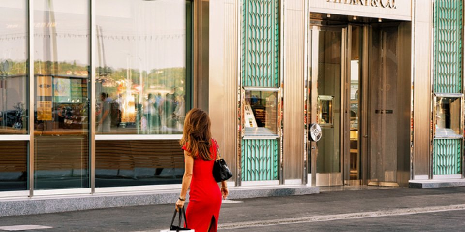 Tiffany loses final appeal over Swatch award
