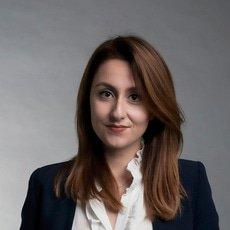 Yasmine Aquilina