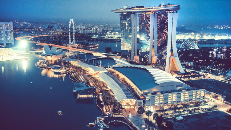 UK consultant's bankruptcy appeal fails in Singapore court