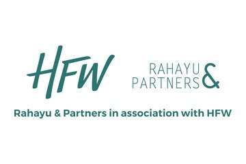 Rahayu & Partners in Association with HFW
