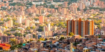 Real estate investors take Colombia to ICSID