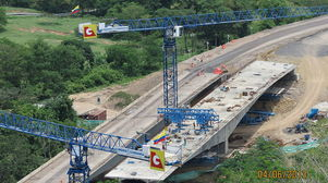 Odebrecht project triggers new arbitration against Colombian agency
