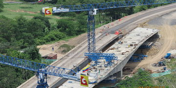 Odebrecht project triggers new claim against Colombian agency