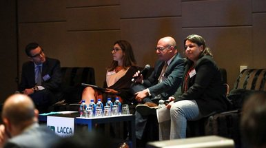 Leading GCs from across Latin America gather for LACCA's Miami meeting