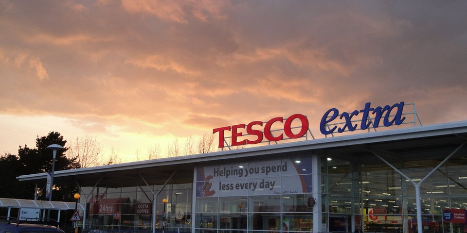 Ex-Tesco exec acquitted of fraud and false accounting