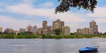 Egypt sees settlement of post-revolution claim
