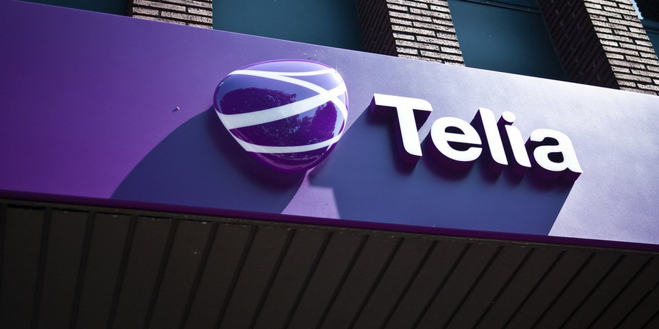 Telia pays US$208.5 million in disgorgement to the Netherlands