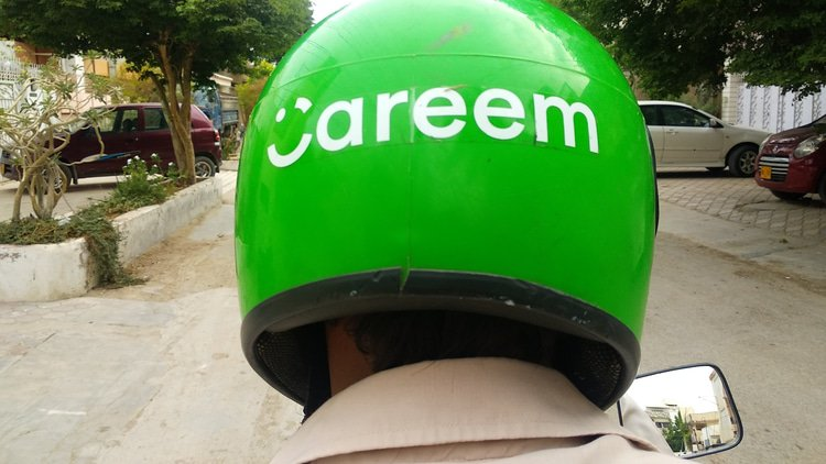 "Uber/Careem hit with ""tough"" remedies in Pakistan"