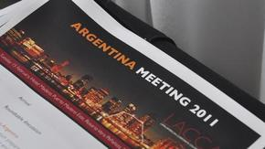 LACCA Buenos Aires - meeting report